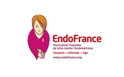 Laëtitia Milot et l'association EndoFrance