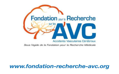Fondation pour la recherche sur les AVC