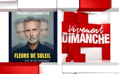 Chroniques et humour Vivement Dimanche du 26/01/2020 Thierry Lhermitte