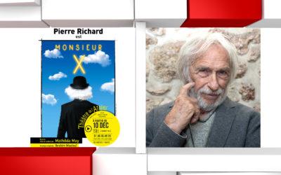 Actus Vivement Dimanche du 05/01/2020 Pierre Richard