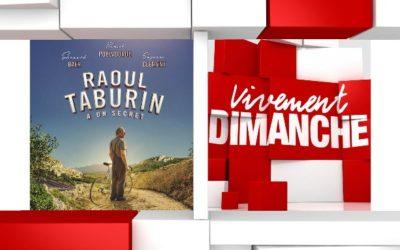 Actus Vivement Dimanche Benoît Poelvoorde Rediff.