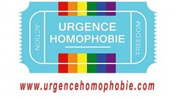Association Urgence Homophobie